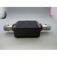 Parker FM3 -20hz HYDRAULIC FLOW CONTROL VALVE