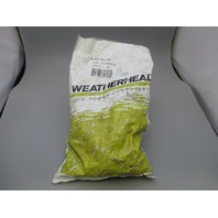 Weather Head  C5405X12 Lot of 10