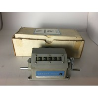 Veeder Root FM-123915-846 1239 Series Counter new