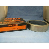 Timken Bearing 453 Cup  new