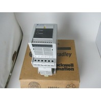 Allen Bradley 160-BA03NSF1 Variable Speed Controller new