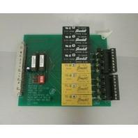Benthos A-401-14 Rev B C-401-60 Rev C PLC Interface Board