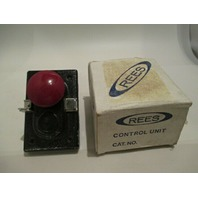 Rees 04932-132 Plunger Switch w/ Latch