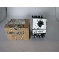 Eagle Signal BR18A6 Timer new
