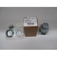 Allen Bradley 800T-J2KC1B Selector Switch new
