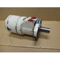Sumitomo S-380AA2-K Orbit-Motor Hydraulic Motor