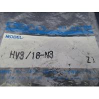 Pisco HV3/16-N3