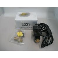 """EZ-1 2323 1/2"""" 115V 300 PSI Drain Valve new"""