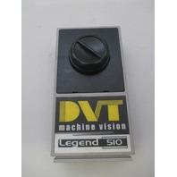 DVT Machine Vision Legend 510M