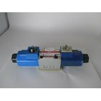 Toyo-oki HD3-2WD-BCA-025A-WDD2 Hydraulic Valve