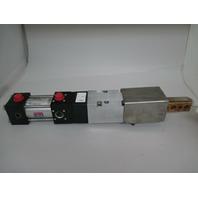Welker WPA-24-25-90-Rigid