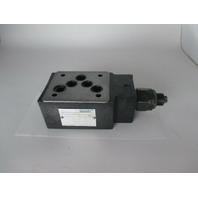 Rexroth ZDB 10 VA2-41/200V 422189/1 Hydraulic Valve