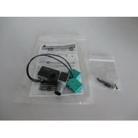Pepperl + Fuchs NBN2-F581-160S6-E8-V1-BTM 906154 Sensor