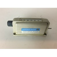 Veeder Root C-126236-015 Counter