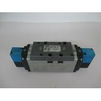 SMC VSS8-8-FG-D-3EZ-V1 Solenoid Valve
