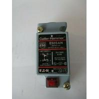 Cutler Hammer E50SAN Limit Switch Body