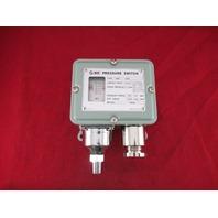 SMC Pressure Switch ISG230 -031 new