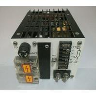 Advance MG5-20C Power Supply