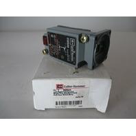 Cutler Hammer E50SAN Limit Switch Body new