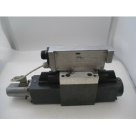 Vickers KAFDG4V-5-33C50N-Z-M-F-PD7-H7-21 Proportional Valve Hydraulic