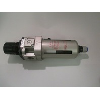 SMC AW40-04C Filter Regulator