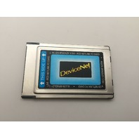 Allen Bradley 1784-PCD C DeviceNet Netlinx PC Card