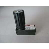 Toyo-Oki HF3-CT20K-02 Flow Control Valve