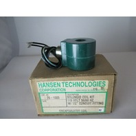 Hansen 70-1085 Solenoid Coil new