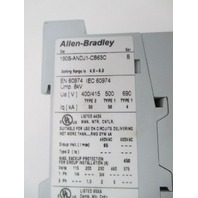 Allen Bradley140 M C2E-B16 Ser B 140-M-C2E-B-16 Ser B