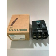 Siemens BQD360 60A Circuit Breaker new