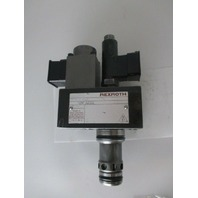Rexroth FE16C 11/LM 408637/7 Proportional Valve