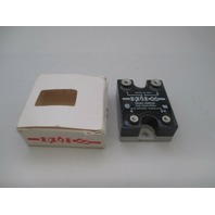 Opto 22 240D10 Relay new