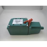 Numatics 33SAD400F011E30 Solenoid Valve