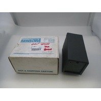 Microwave Sensors D15 D15WAL one way motion sensor