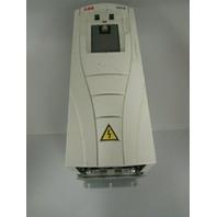 ABB ACH550-UH-08A8-4+K465  AC Drive 5 HP
