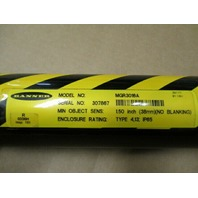 Banner MGR3016A Safety Light Curtain