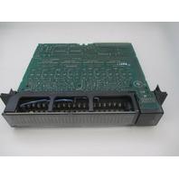 GE FANUC D4C781 IC697MDL753
