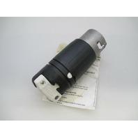 Hubbell CS-8265C 2P-3W Plug