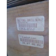Thread Craft D-83440-01 Precision Ball Screw new