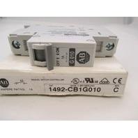 Allen Bradley 1492-CB1 H010 Ser C