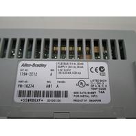 Allen Bradley 1794-IE12 A I/O Module