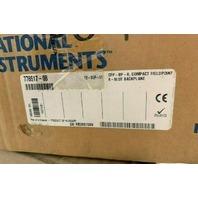 National Instruments CFP-BP-8 188530K-01L 8-Slot Backplane new