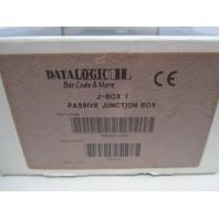 Datalogic J Box1 Passive Jucktion Box