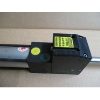 "Numatics Actuator F1AK-06I C 0776 Bore 1-1/2"" Stroke 6-1/2"""