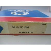 SKF 6218-2ZJEM  Bearing new