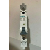 Siemens 5SJ4108-7HG41 8A Circuit Breaker new