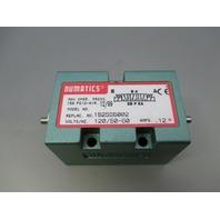Numatics  152SS5002 Valve