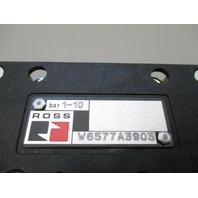 Ross Valve W6577A3903