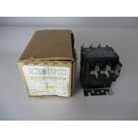 Arrow Hart ACC230U30 Contactor new