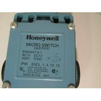Honeywell Micro Switch GLEA01D Limit Switch